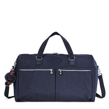 Itska Duffel Bag - True Blue