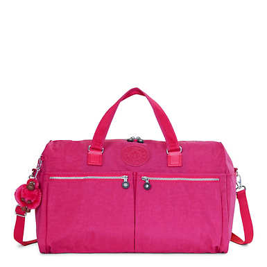 Itska Duffel Bag - Very Berry