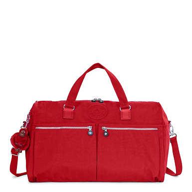 Itska Duffel Bag - Cherry Classic