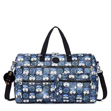 Star Wars Adore Printed Duffel Bag - Interstellar Storm