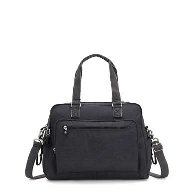 Alanna Diaper Bag - Night Grey