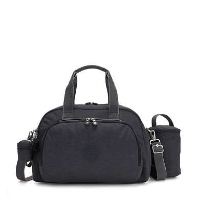 Camama Diaper Bag - Night Grey