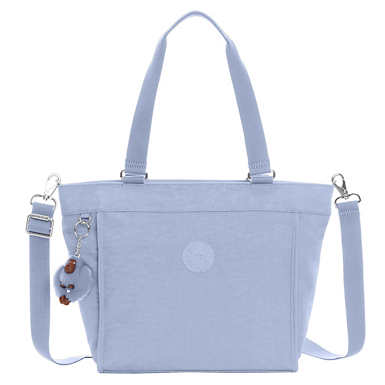 New Shopper Small Tote Bag - Belgian Blue
