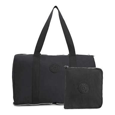 Honest Foldable Duffel Bag - undefined