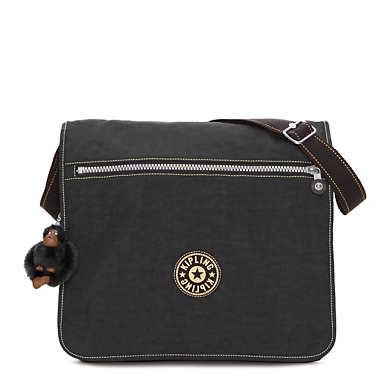 Madhouse Messenger Bag - undefined