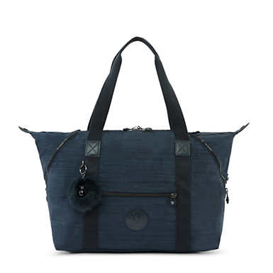 Art M Tote Bag - True Dazz Navy
