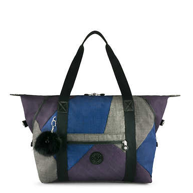 Art Medium Tote Bag - Multi