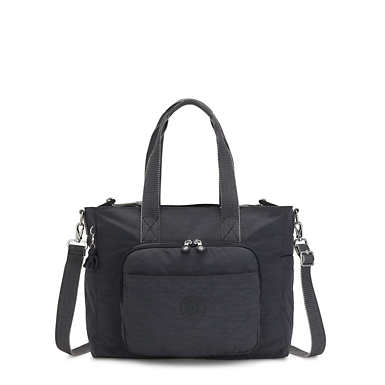 Miri Diaper Bag - Night Grey