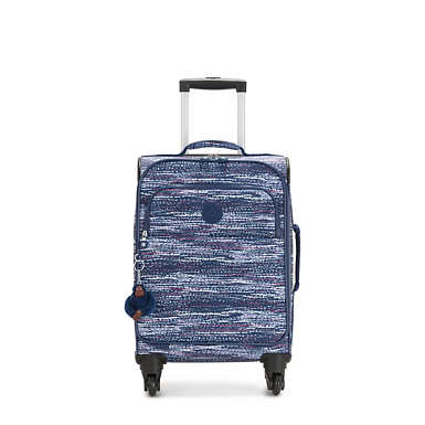 Kipling ParkerSmall Printed Wheeled Carry-On Luggage