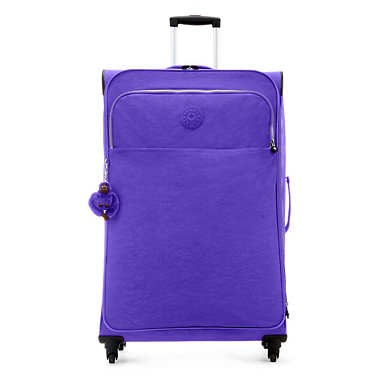 Parker Large Rolling Luggage - Sapphire