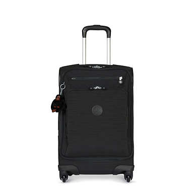 Youri Spin 55 Small Luggage - Dazz Black