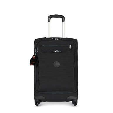 Youri Spin 55 Small Luggage - Dazz Black