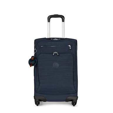 Youri Spin 55 Small Luggage - True Dazz Navy