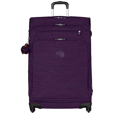 Youri Spin 78 Large Luggage - Dazz Purple