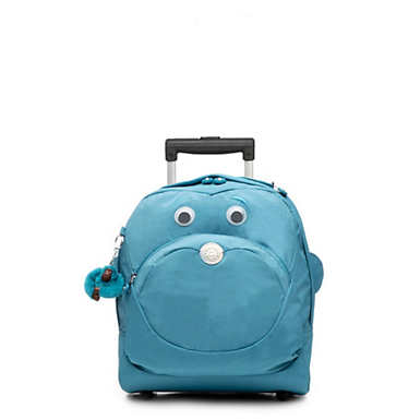 Big Wheely Kids Rolling Bag