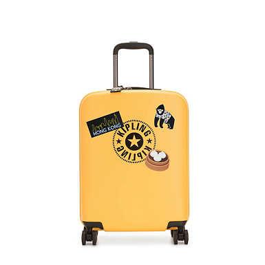 키플링 러기지 스티커 세트 Kipling Hong Kong Luggage Sticker Set,Multi
