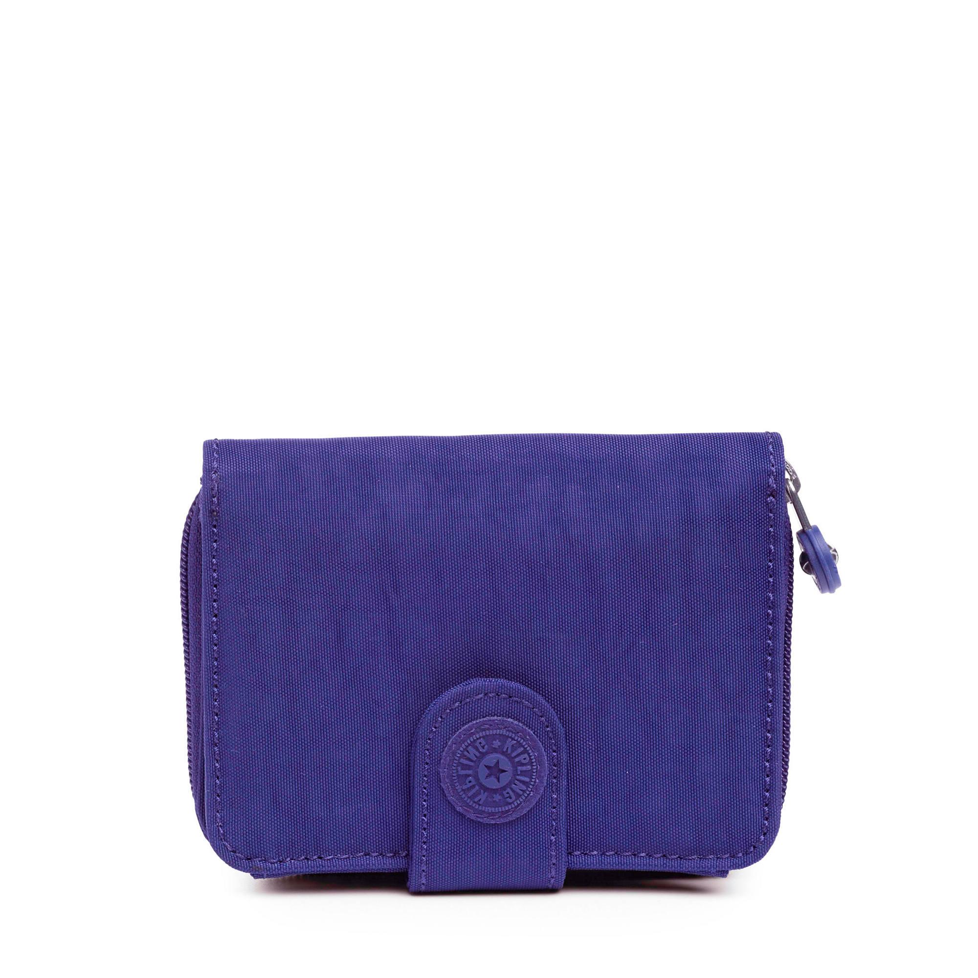 7688174b6b3 Kipling New Money Small Printed Credit Card Wallet | eBay