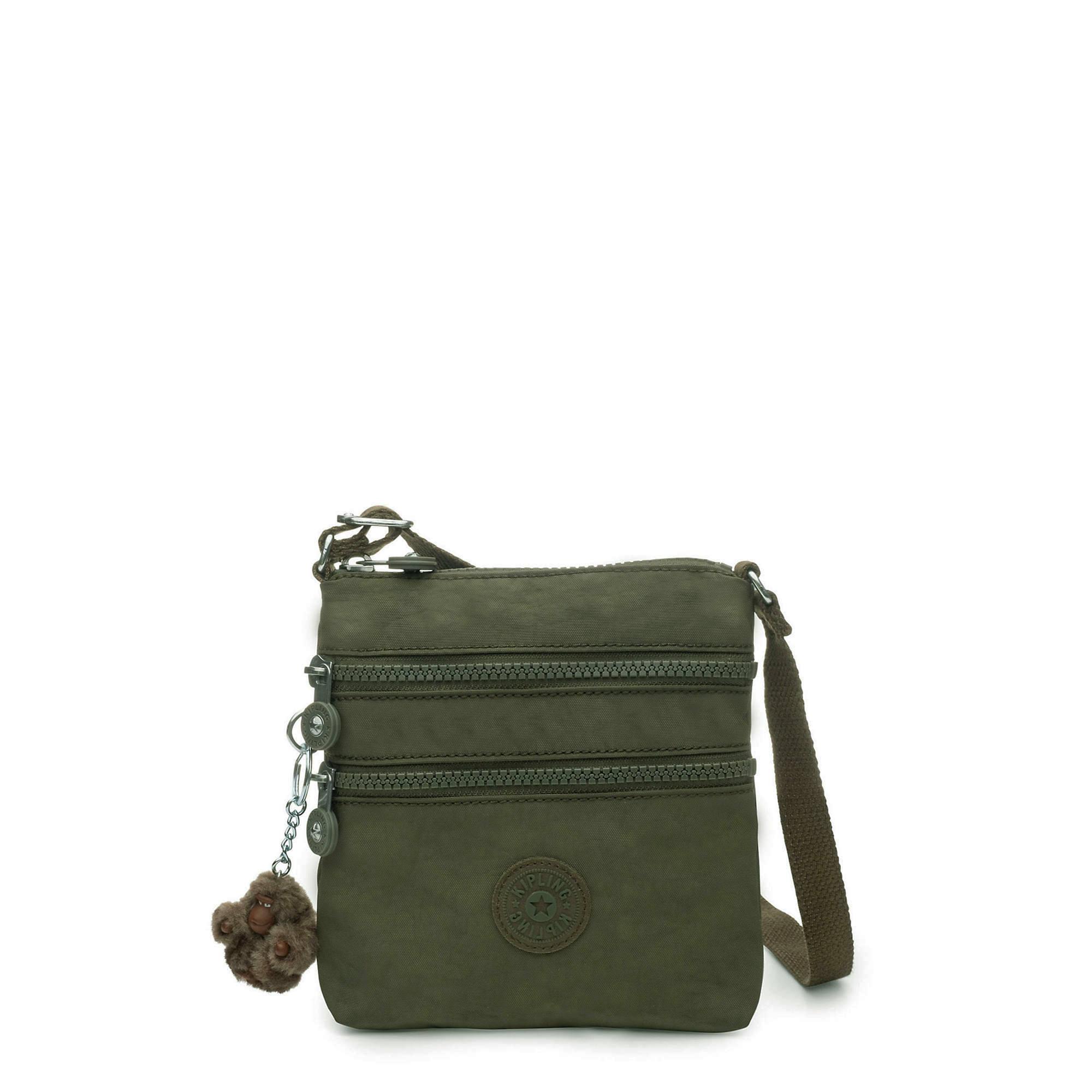 2d1e2bfef5 Alvar Extra Small Mini Bag,Jaded Green Tonal Zipper,large