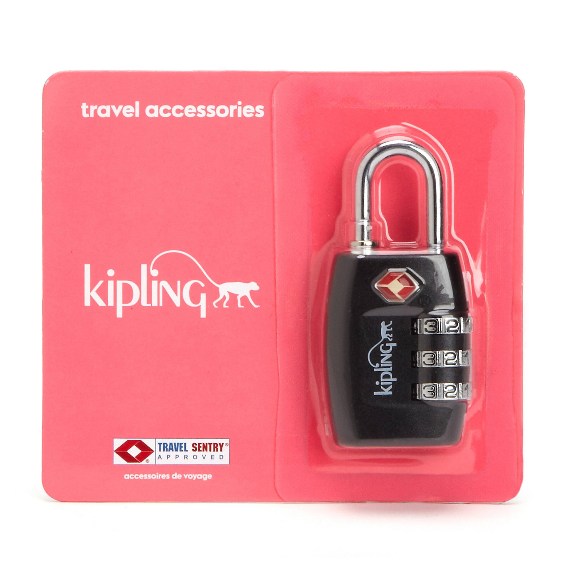 TSA Lock | Kipling