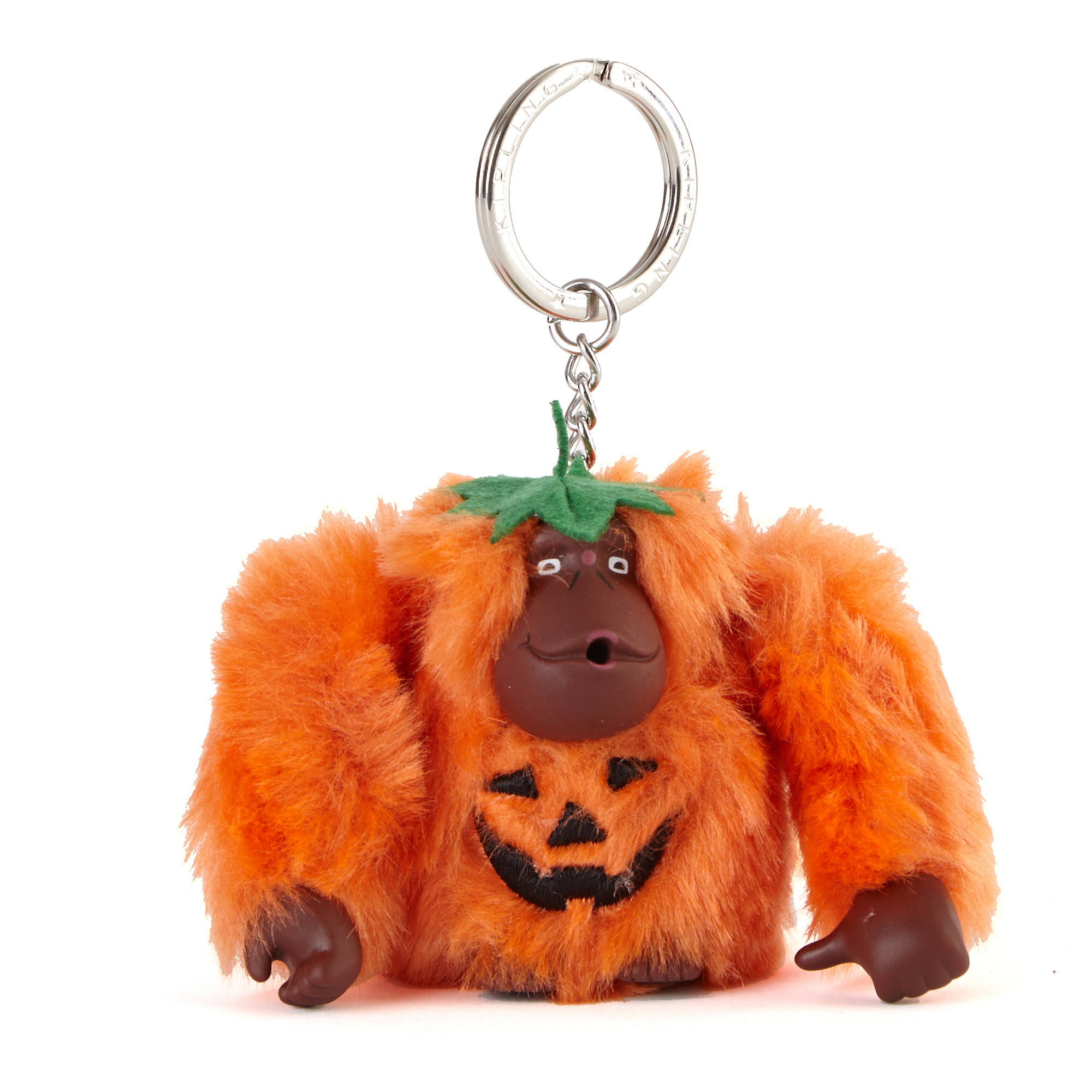 Halloween Monkey Keychain  2bdcea1db996