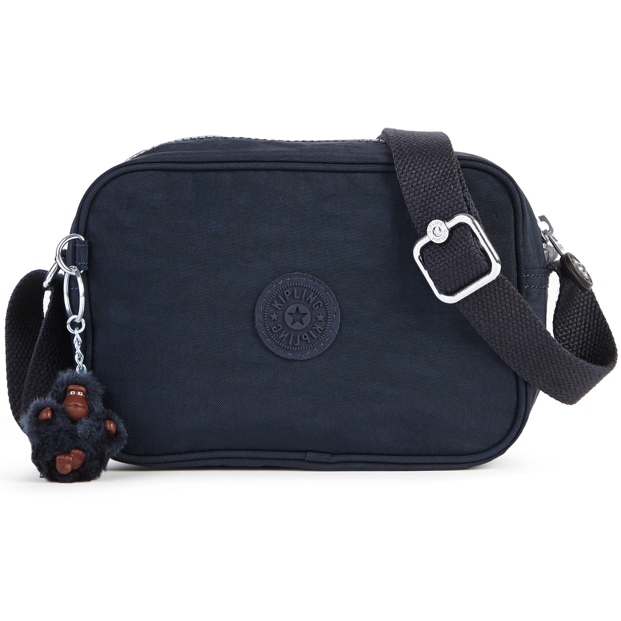 Dee Ii Crossbody Bag True Blue Large
