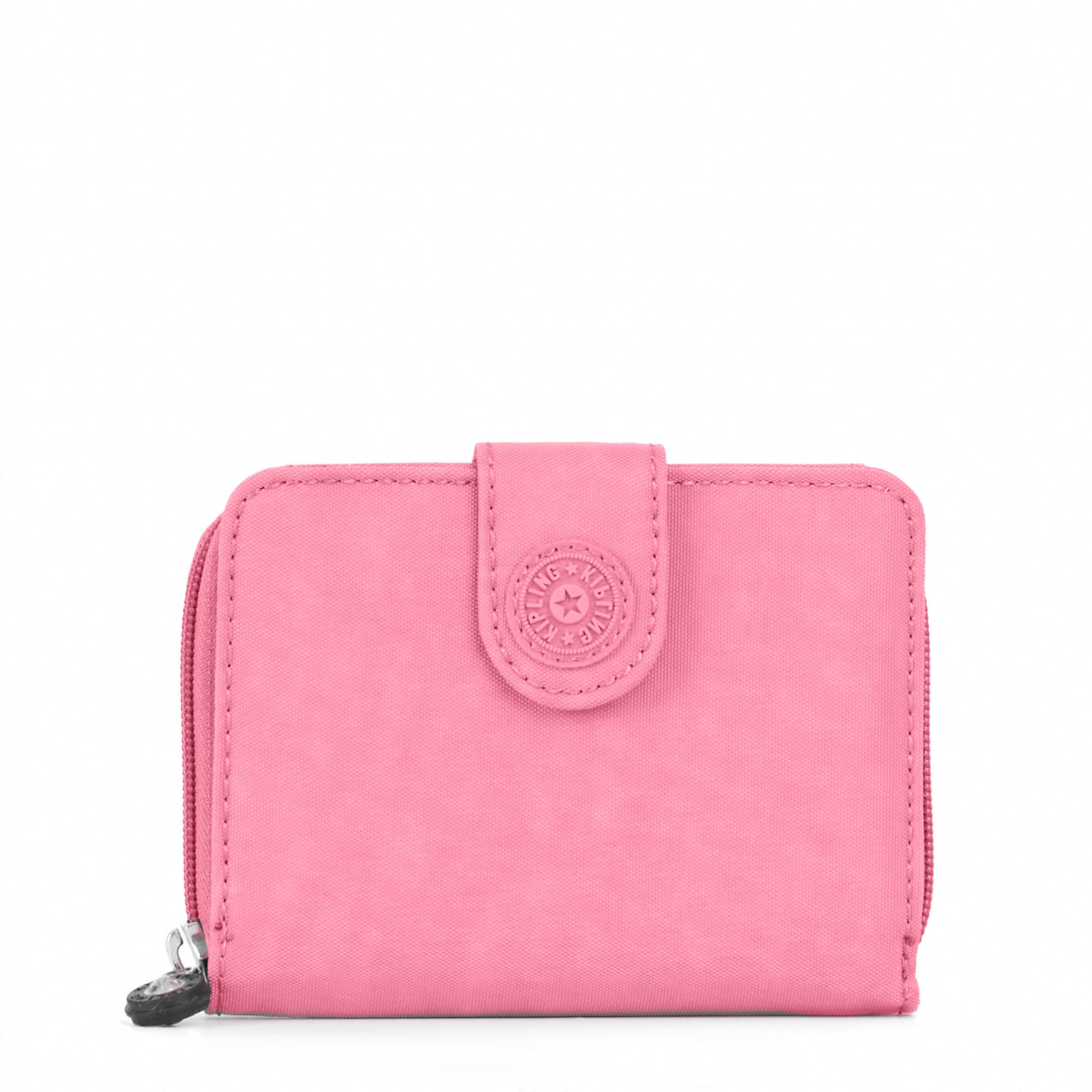 9a8d69f64d New Money Small Credit Card Wallet,Pink Macaroons,large