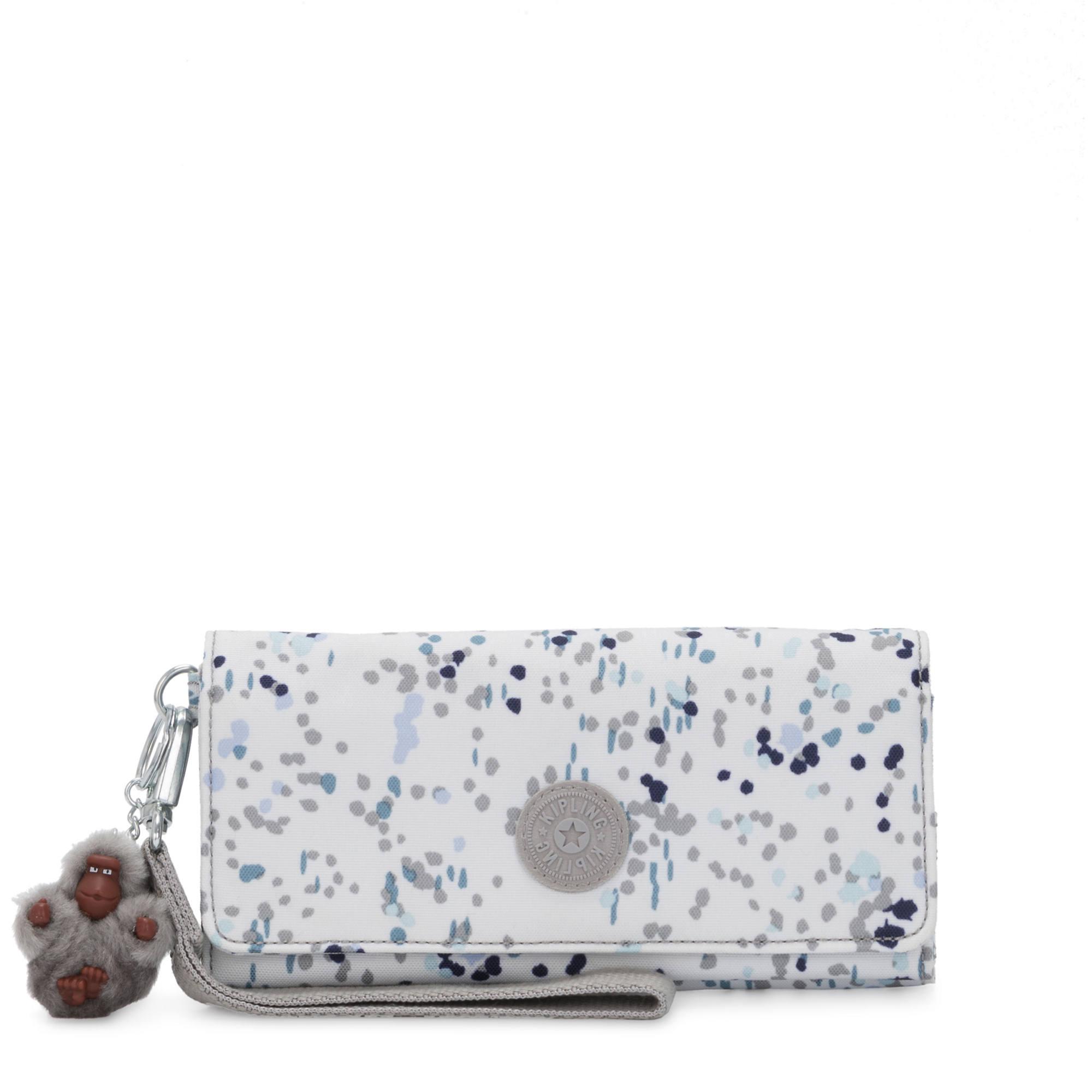 Kipling Rubi Large Wristlet Wallet