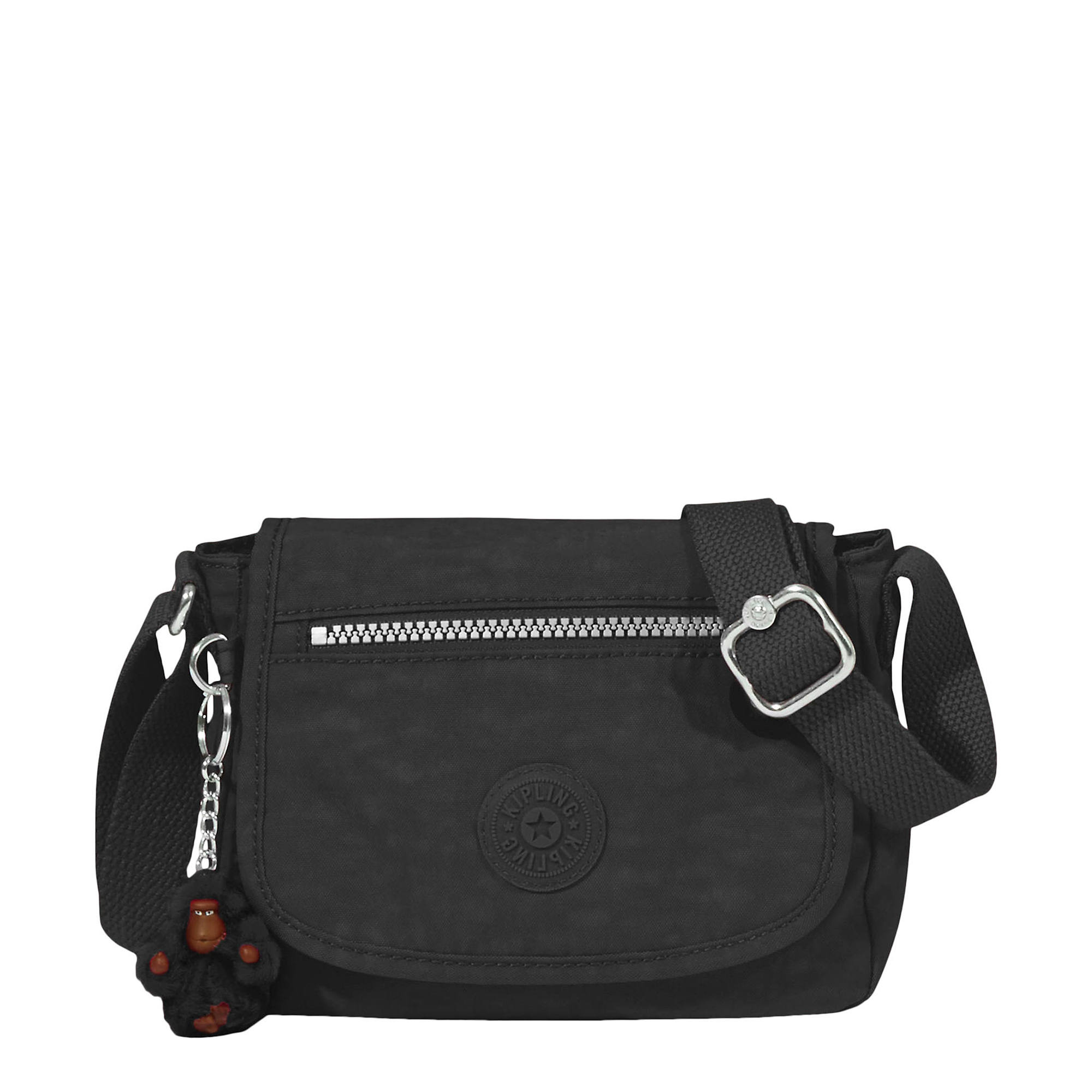 1a6e55c148d Sabian Crossbody Mini Bag - Black Classic | Kipling