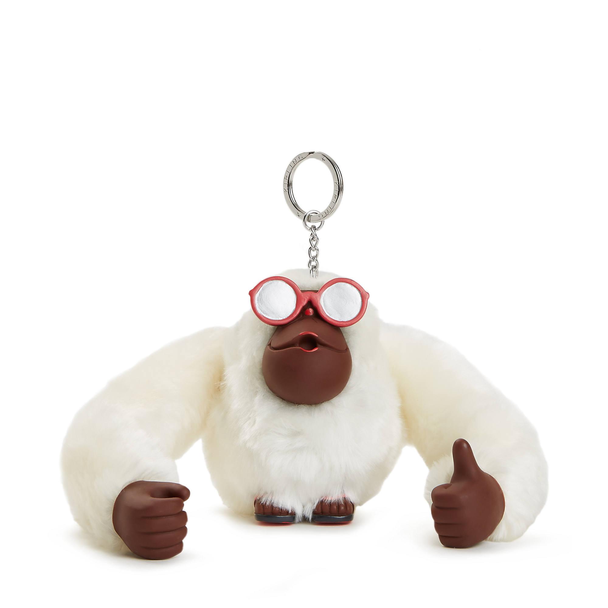 39c05e67b Flip Flop Monkey Keychain