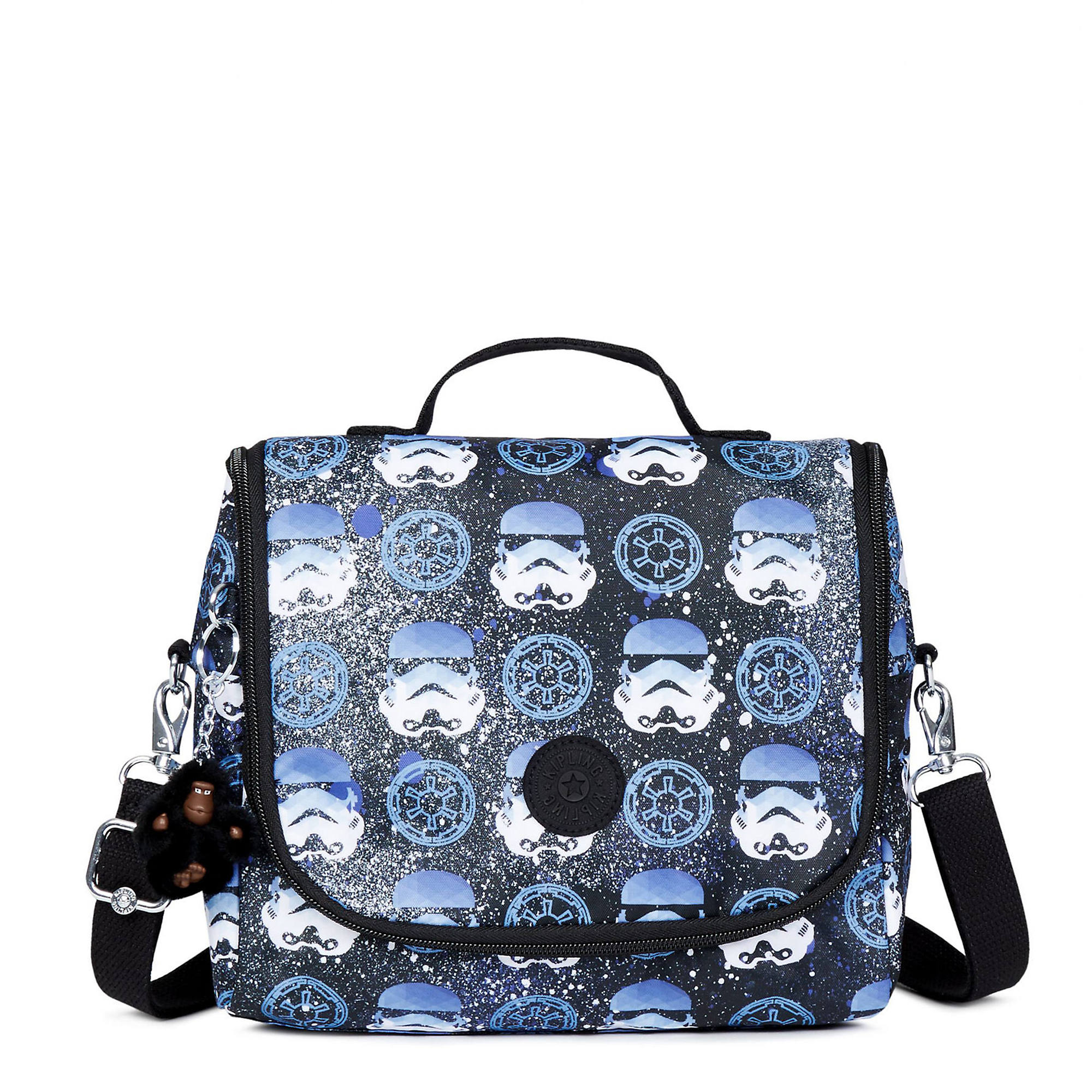 Star Wars Kichiriou Printed Lunch Bag Interstellar Storm Large