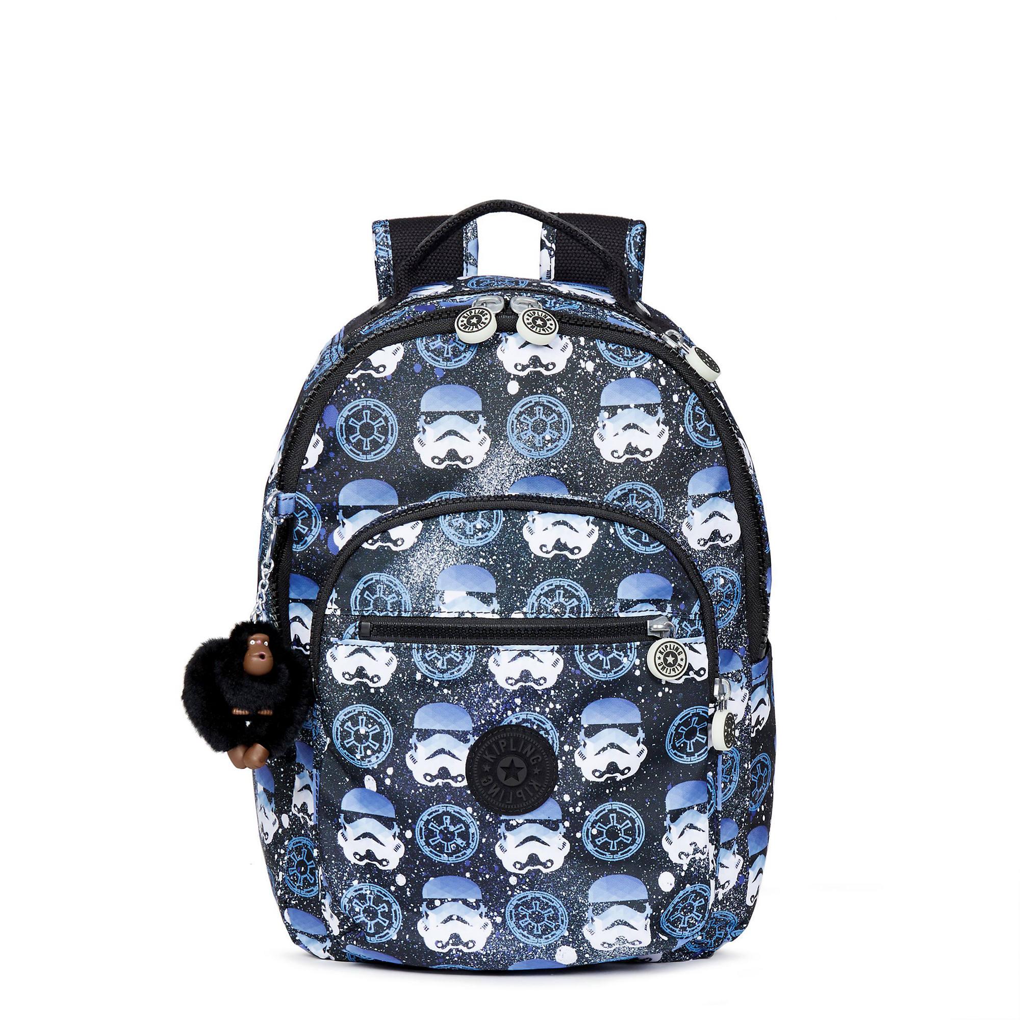 581db51af Star Wars Seoul Go Small Printed Backpack,Surreal Dot,large