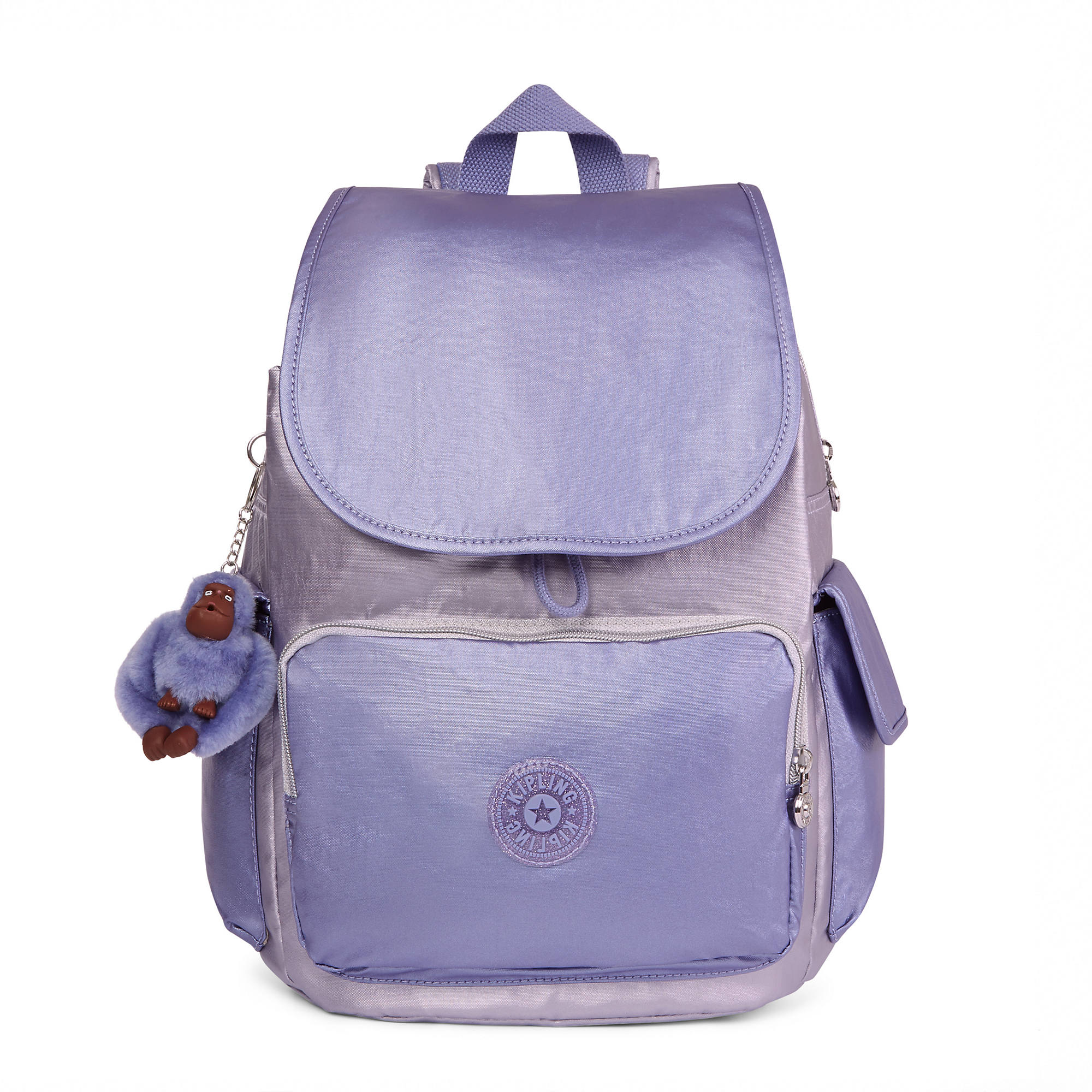 fd5e03642d City Pack Metallic Backpack,Purple Combo,large