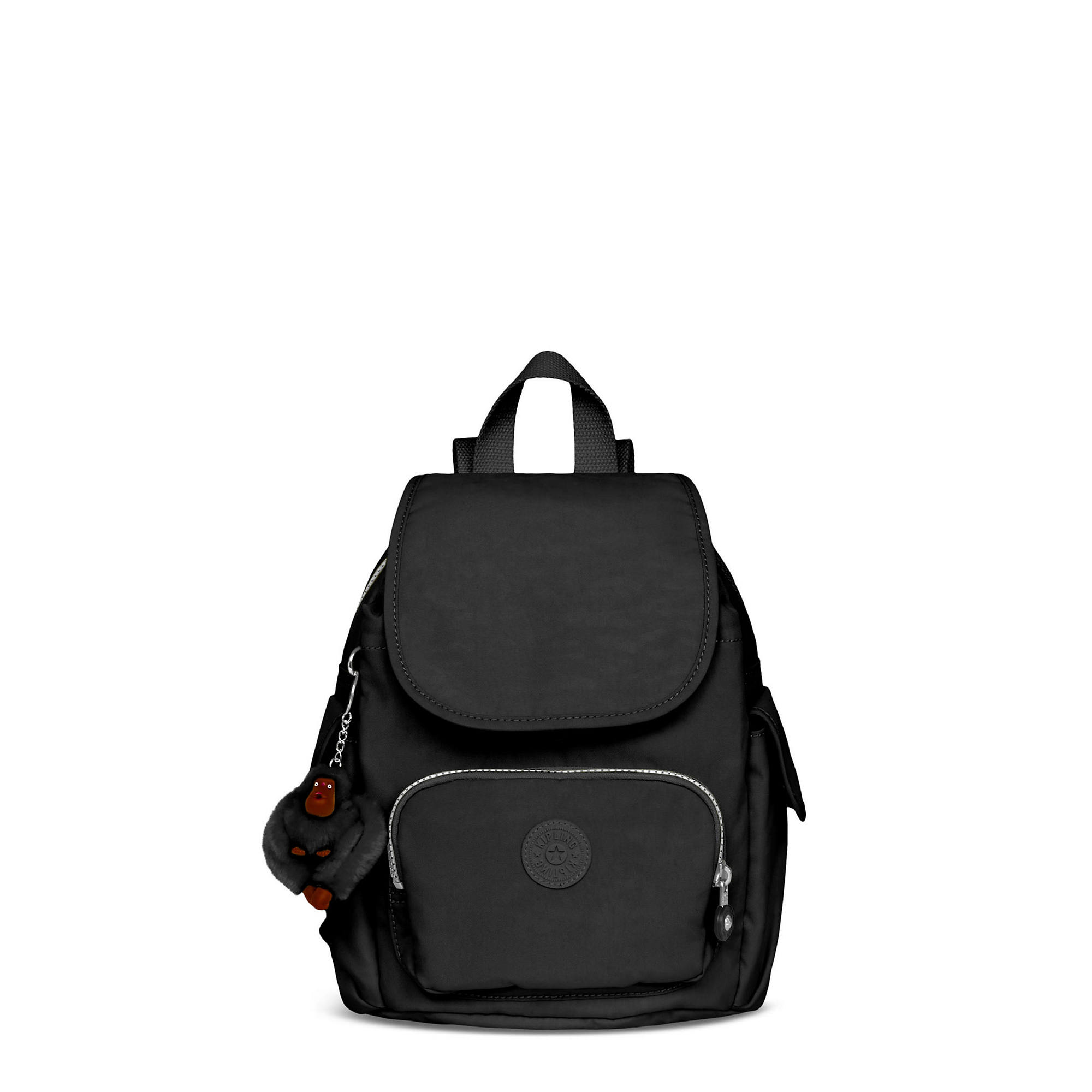 4f7c3edf578f City Pack Extra Small Backpack - Black Classic