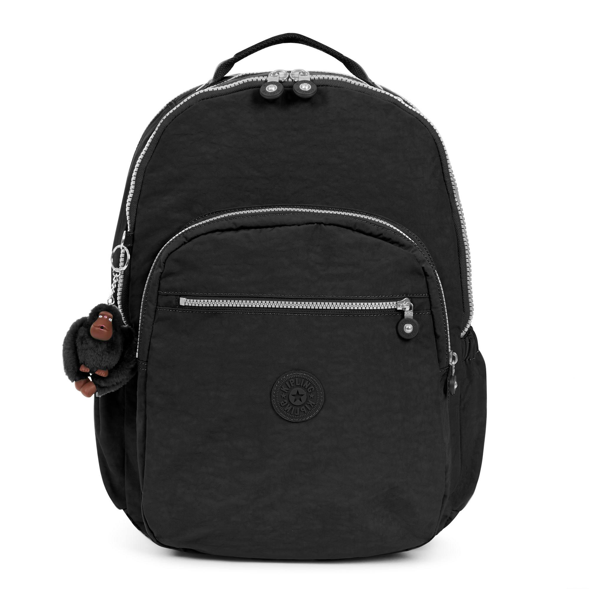 3bd92c194 Details about Kipling Seoul Go Extra Large Laptop Backpack