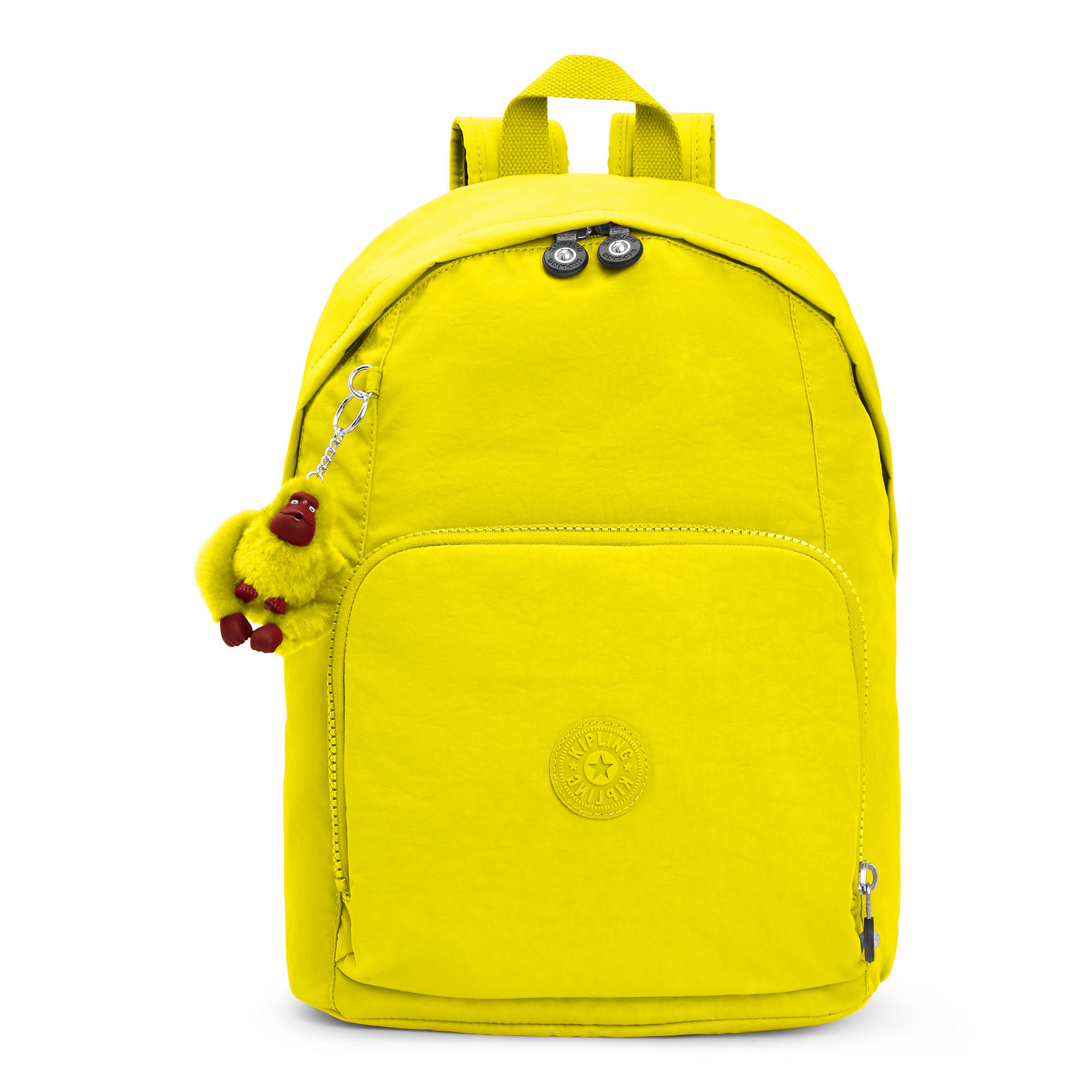 9c65fcaca074 Yellow Backpack With Flowers- Fenix Toulouse Handball