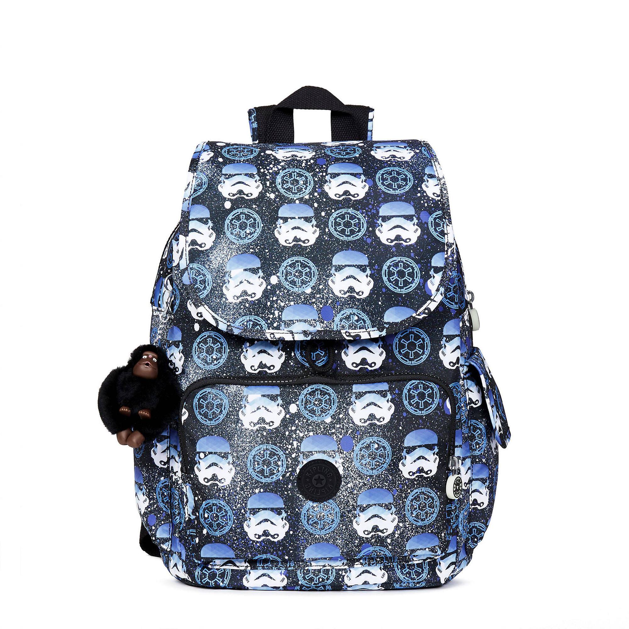 15f8d4361 Star Wars City Pack Printed Medium Backpack,Surreal Dot,large