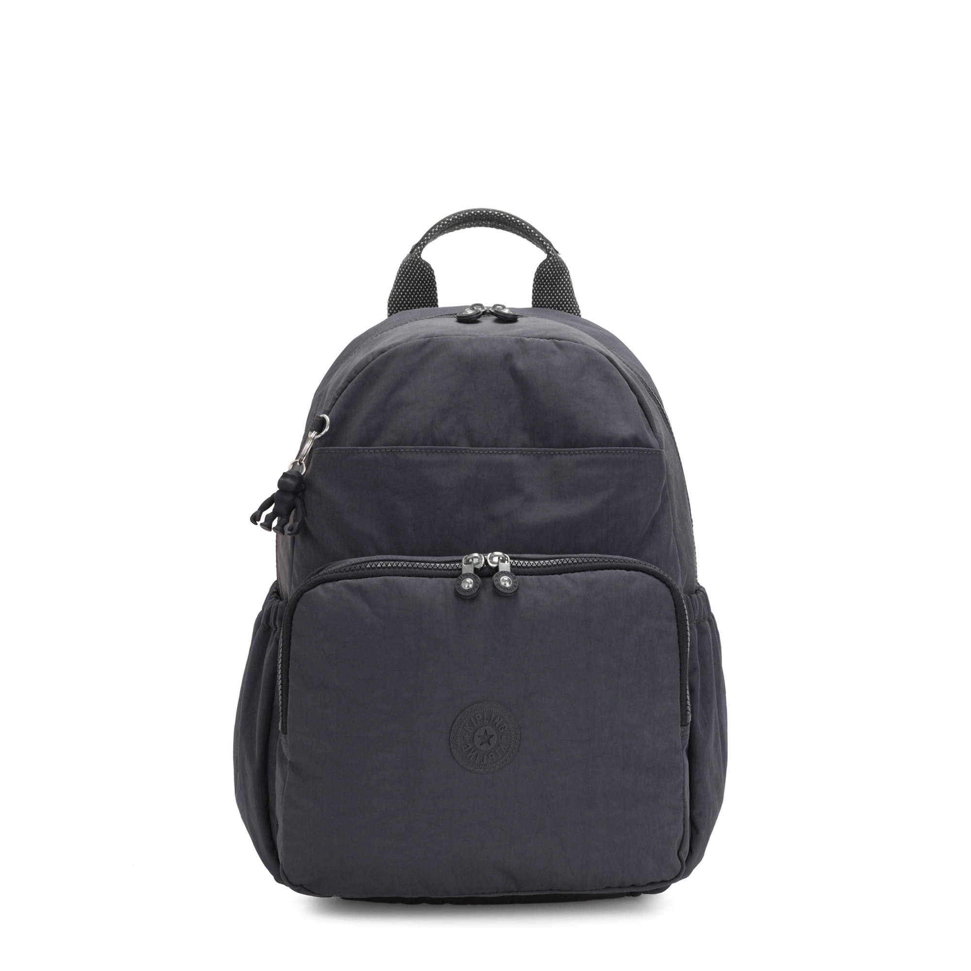 Kipling Maisie Metallic Diaper Backpack