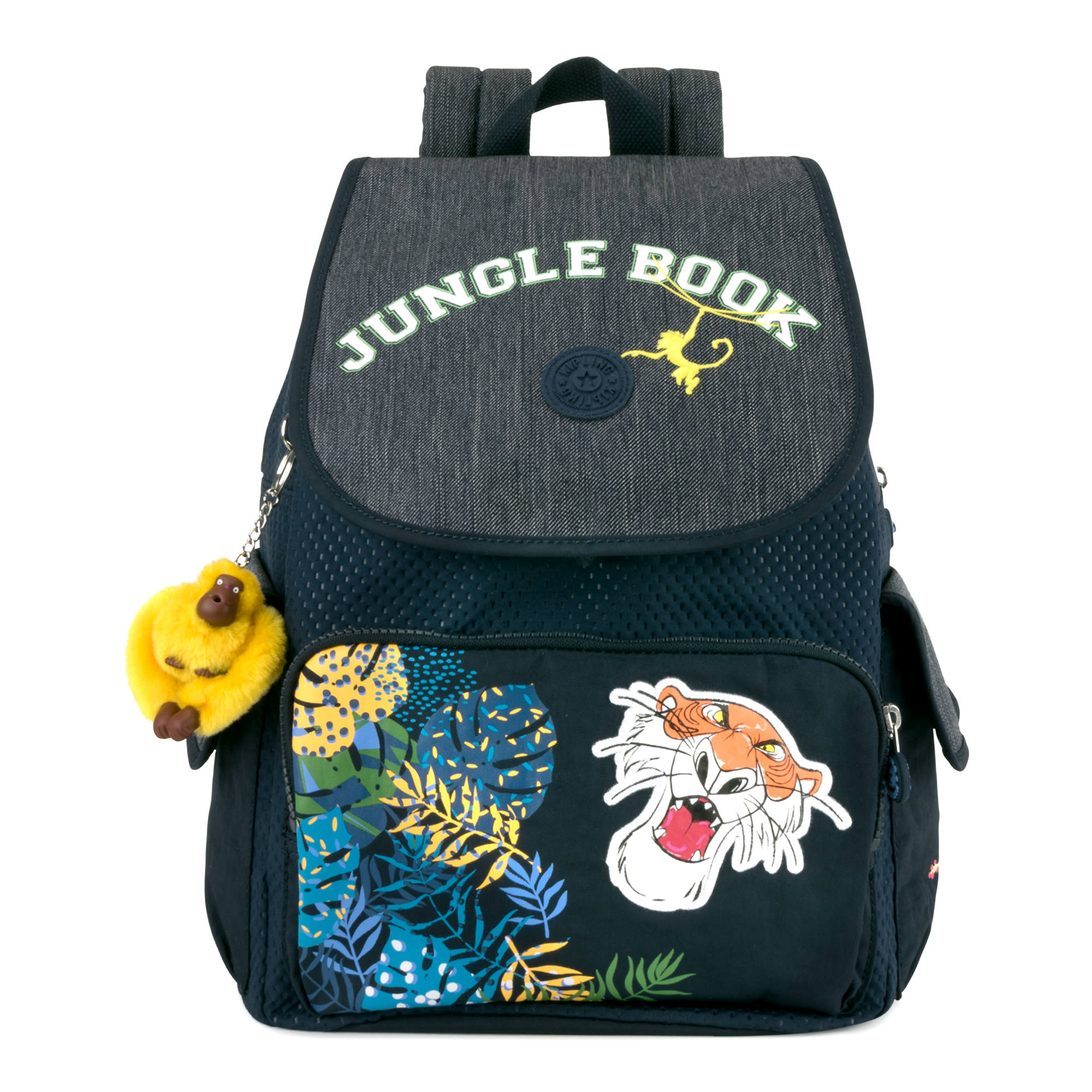 Disney S Jungle Book City Pack Medium Backpack Into The Large