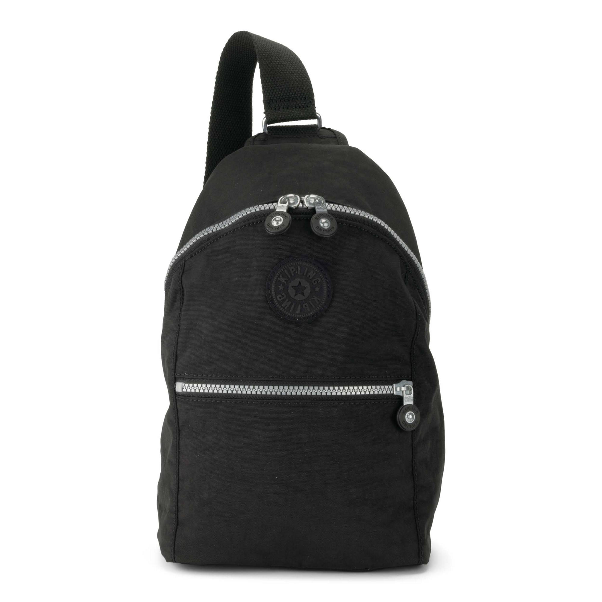 ccac17cb789 Bente Sling Backpack,Black Classic,large