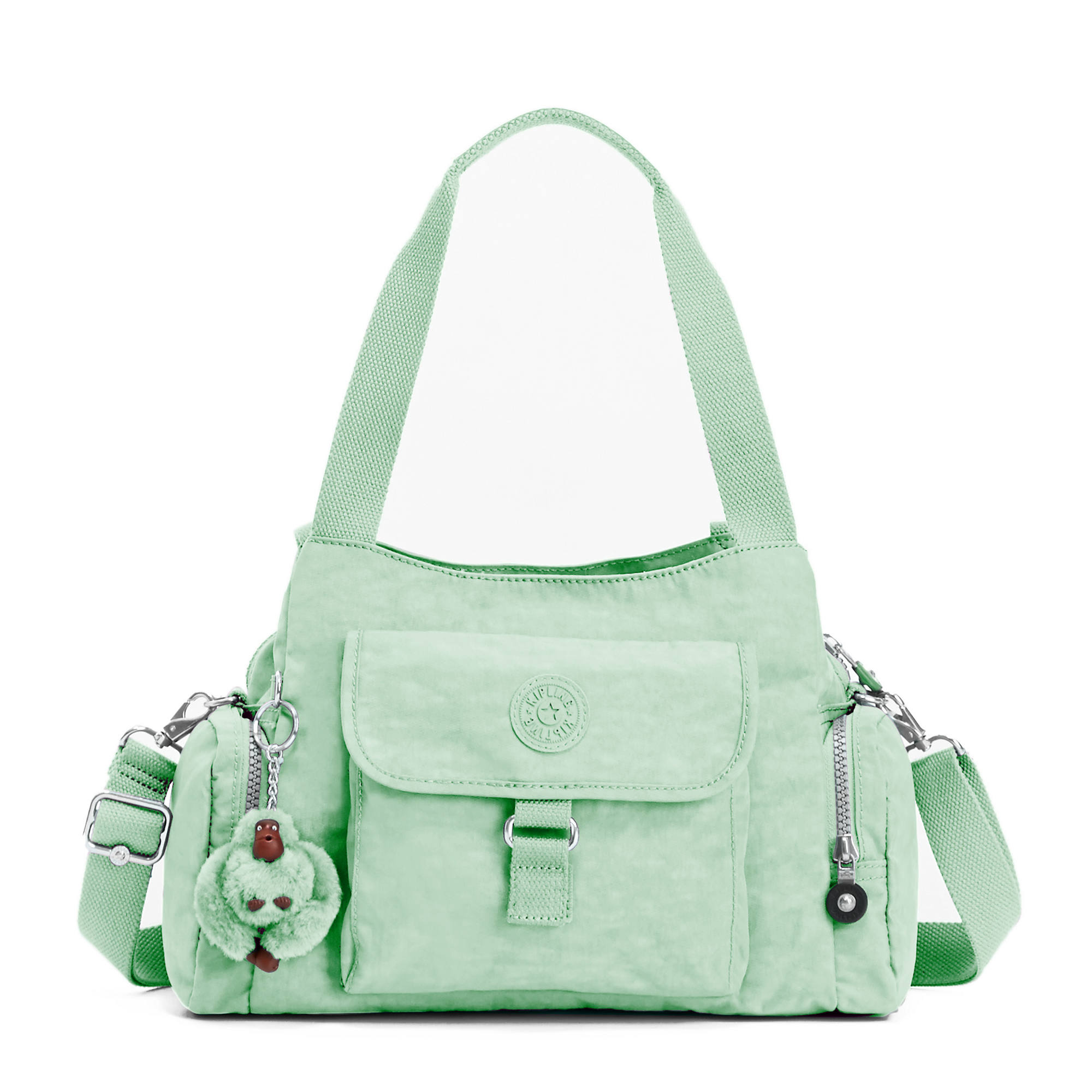 Felix Large Handbag,Greenery,large e0f0fd2cc2