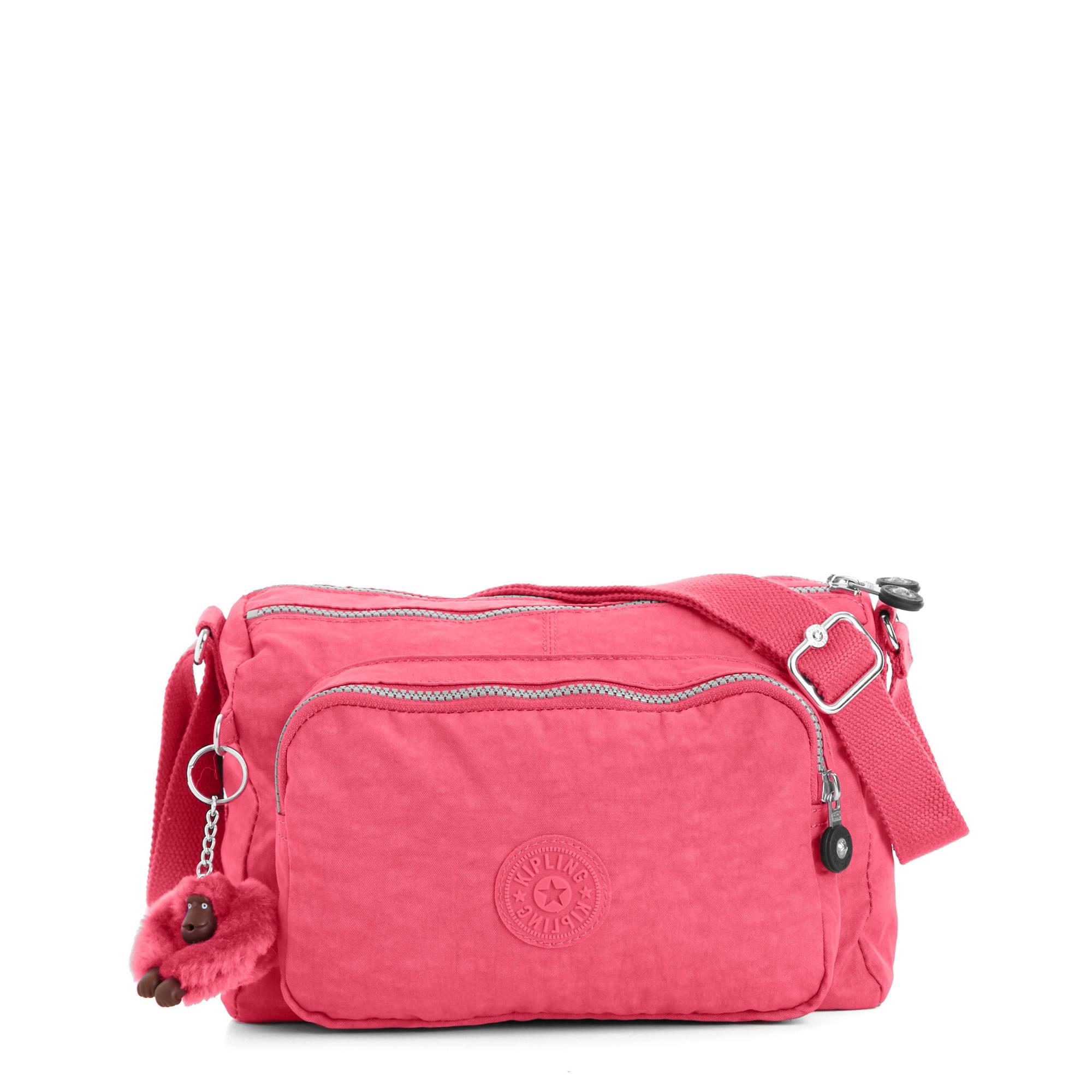 43093ff9b38 Reth Crossbody Bag,Vibrant Pink,large