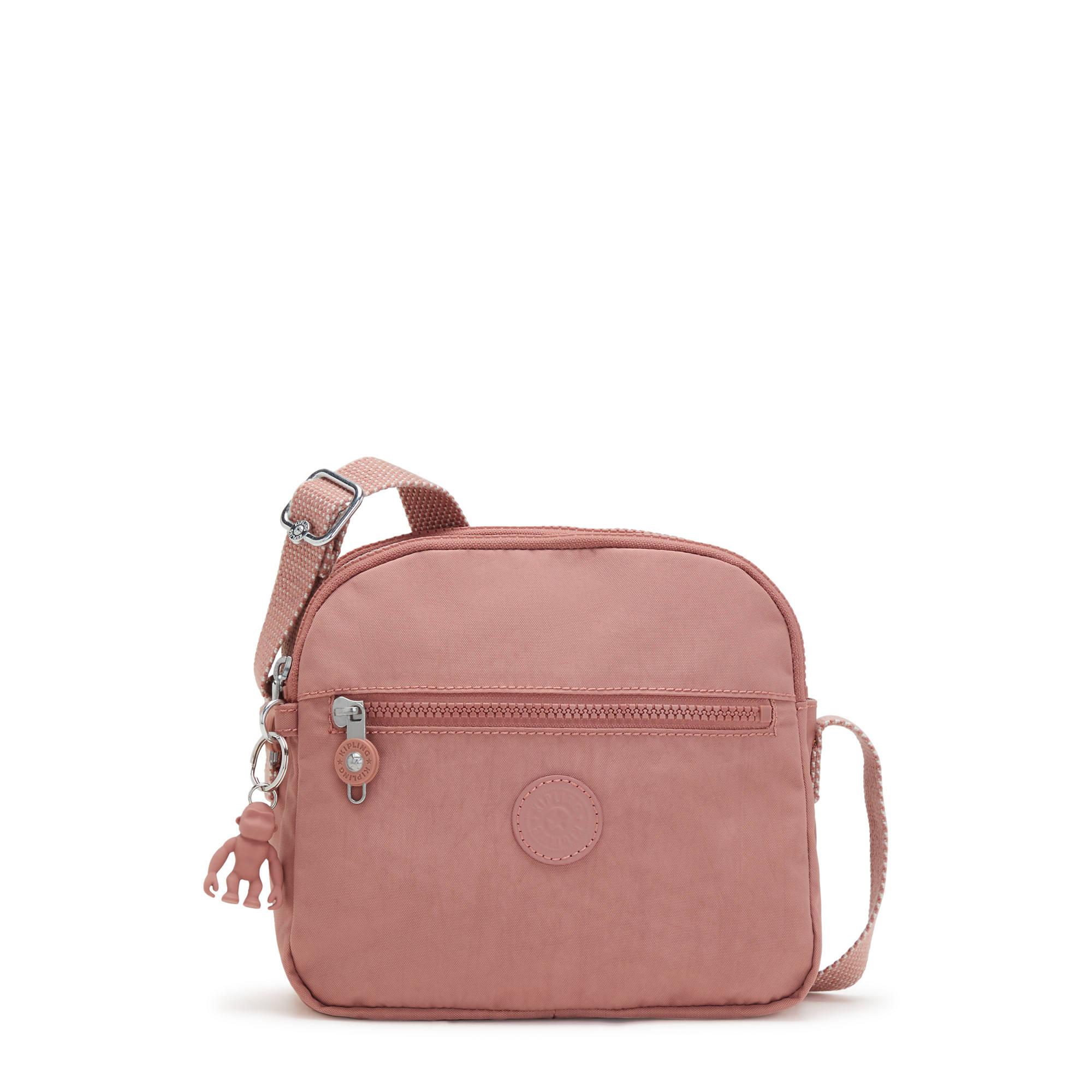 Keefe Crossbody Bag Kipling Click Image For Larger Versionnamewiringeecivrelayjpgviews6987size Bagstrawberry Pinklarge