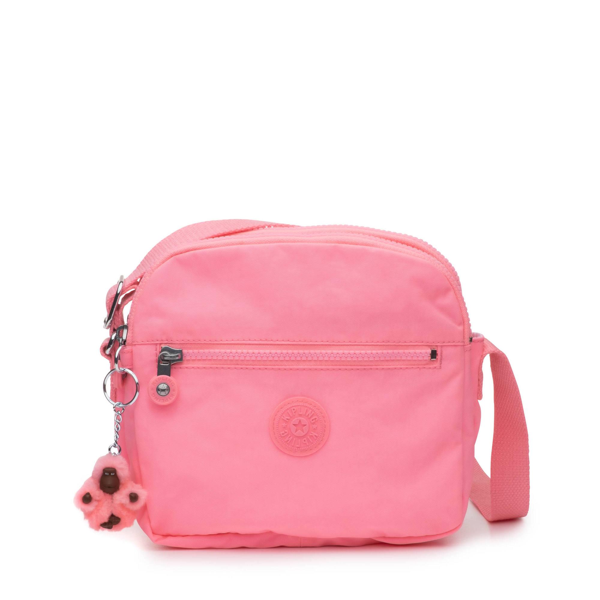 5492f4362 Keefe Crossbody Bag,Conversation Heart Tonal Zipper,large