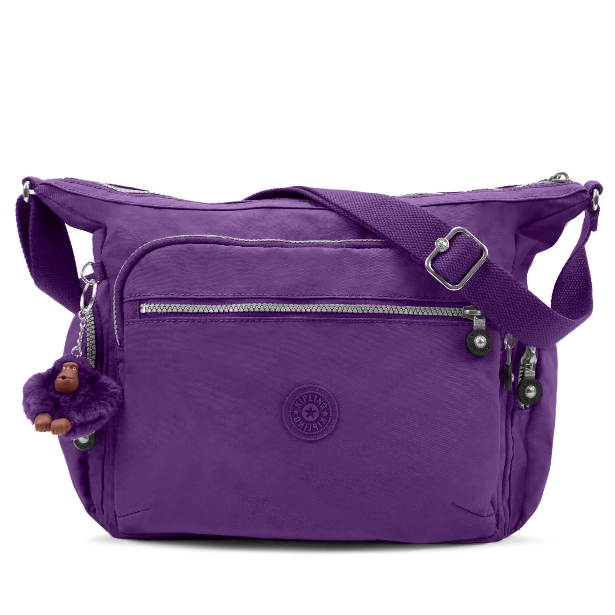 8662ade72b Gabbie Handbag,Pomegranate,large