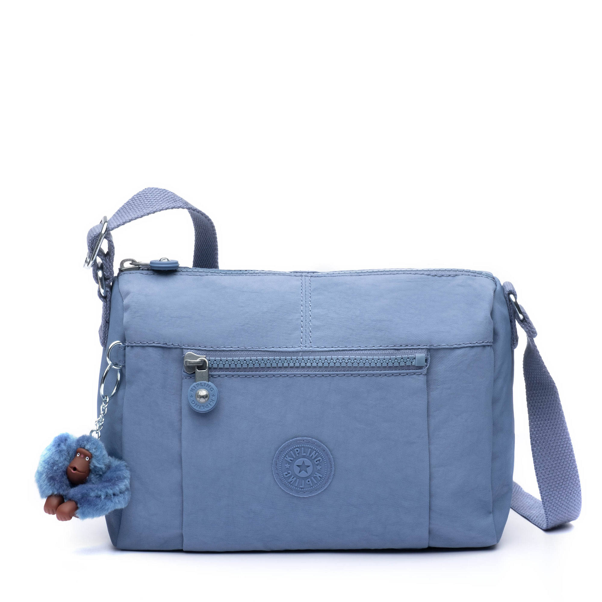 Wes Crossbody Bag,Blue Buzz,large-zoomed