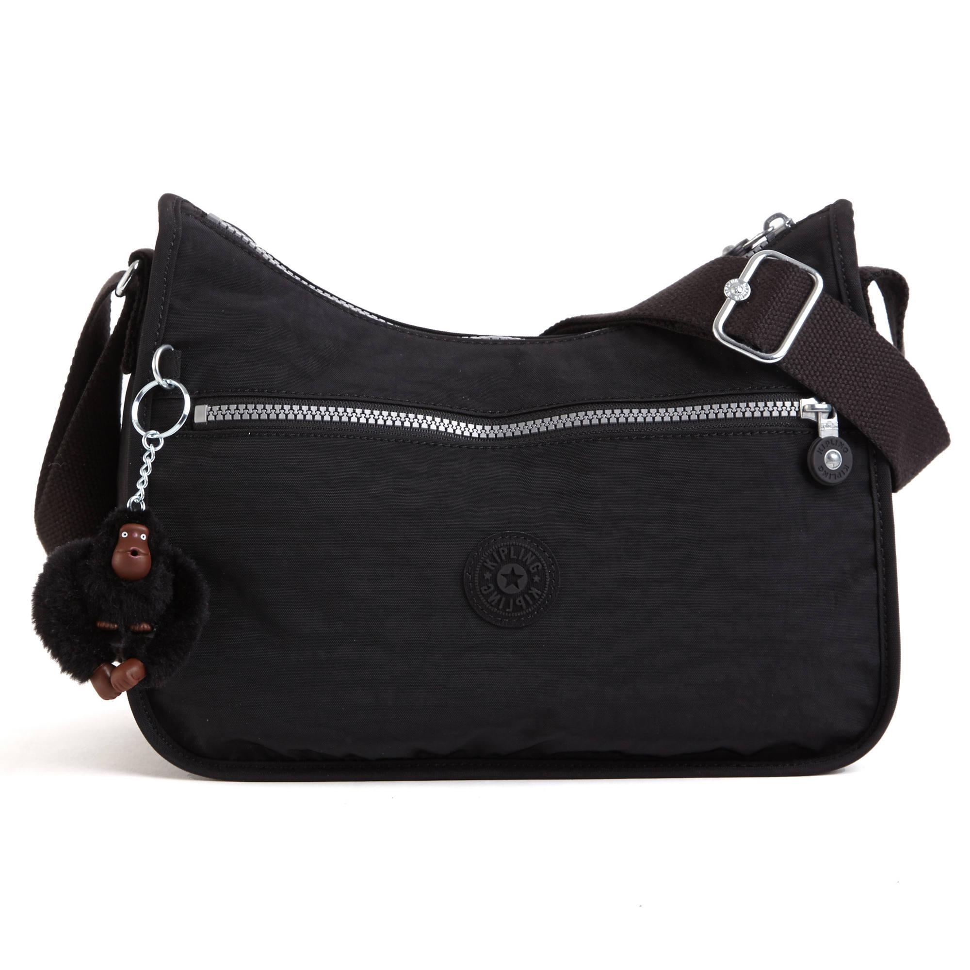 Sara Jane Crossbody Bag Black Large