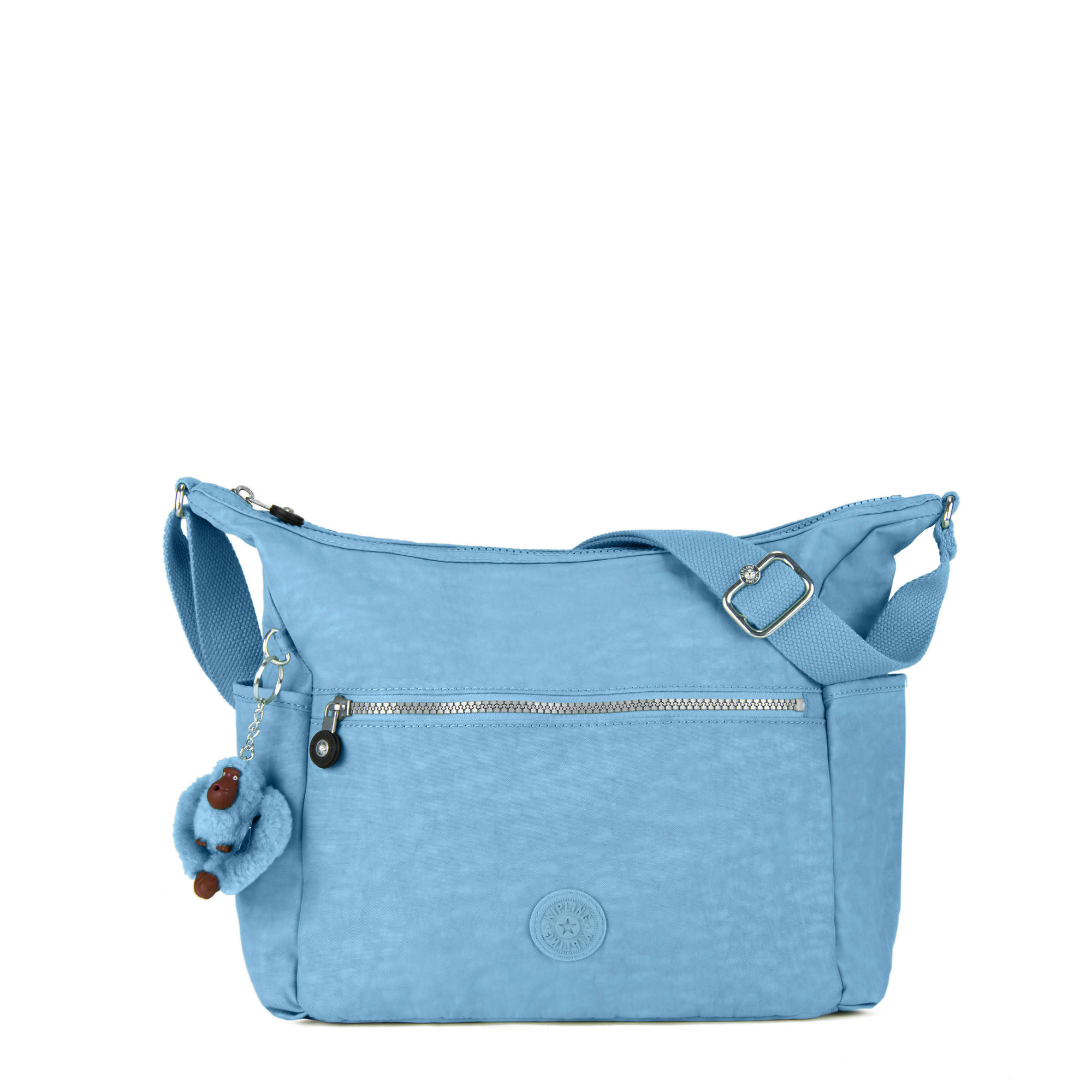 bb4ef2e976b Alenya Crossbody Bag,Blue Beam Classic,large