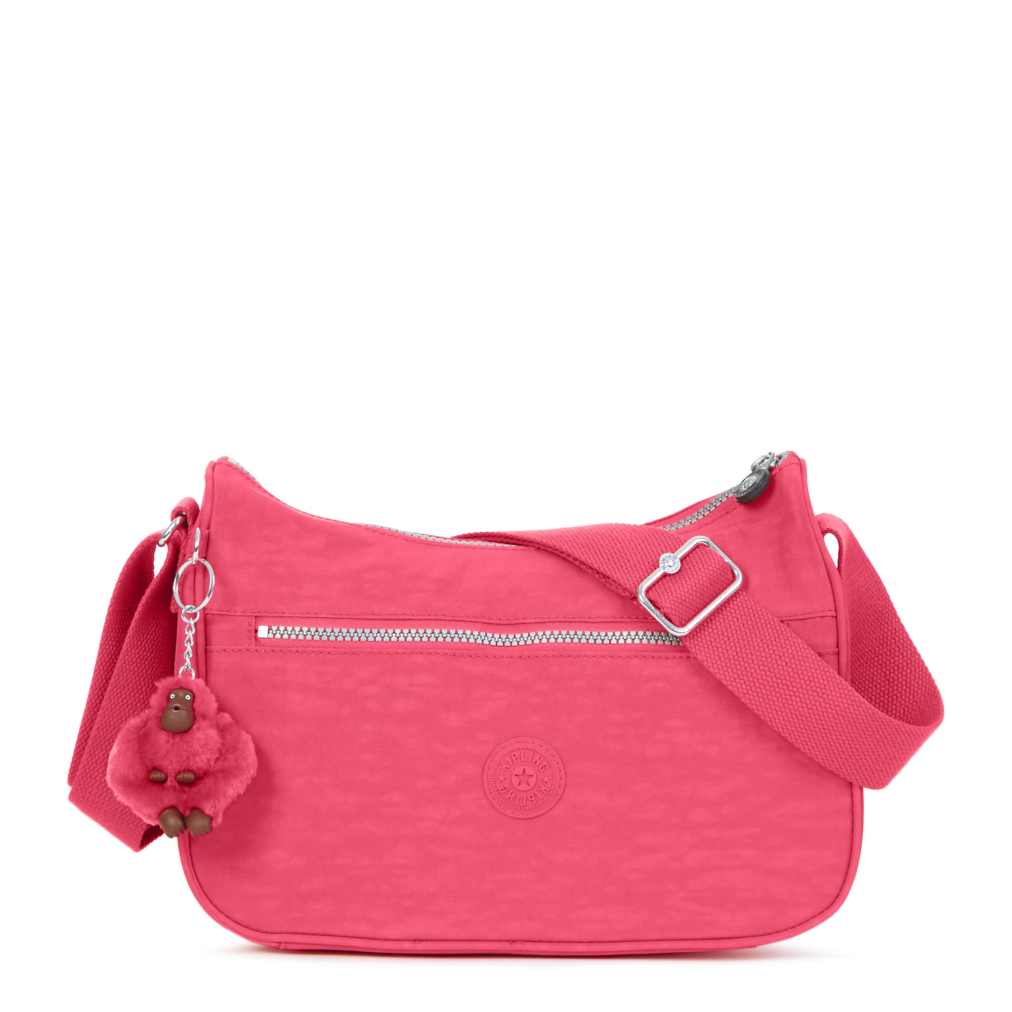 Sally Handbag Vibrant Pink Large