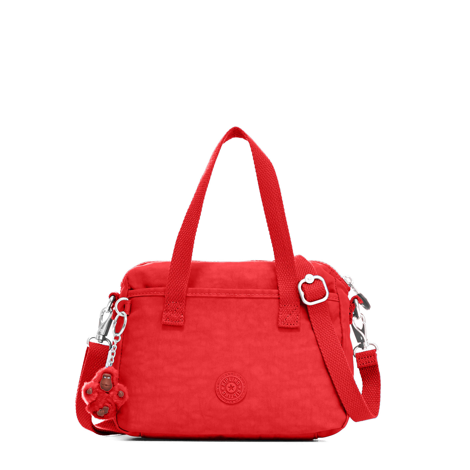 Emoli Handbag Cherry Large
