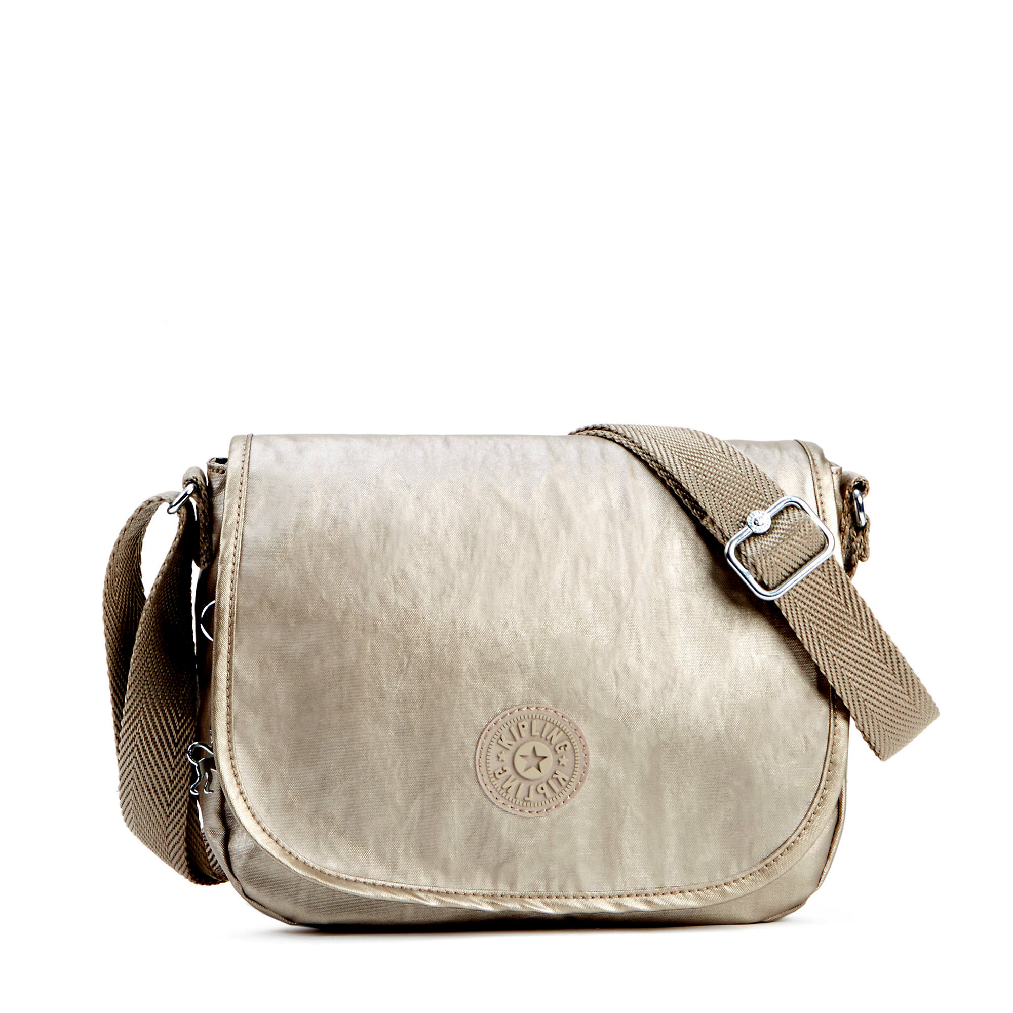 4f9a30307a8 Haven Metallic Crossbody Bag